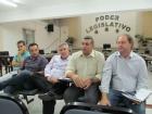 Reunião ACEMM - 10/05/2013