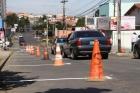 Rua 25 de Janeiro passa a ser sentido único e novas vagas de estacionamento são criadas na região ce